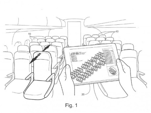 A new design for airplane seats could cause chaos in the skies