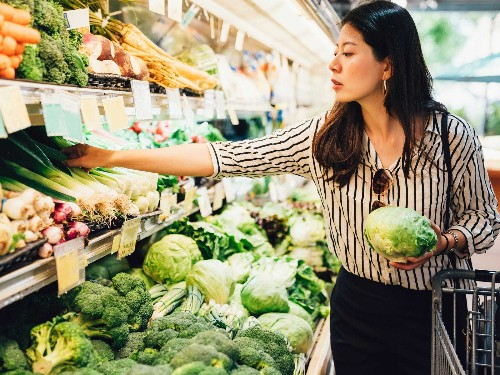 Here's the 7-step system I used to cut my grocery bill in half - Business Insider
