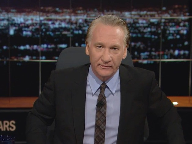 BILL MAHER: Democrats 'made a big mistake' when we 'cried wolf' on other Republicans