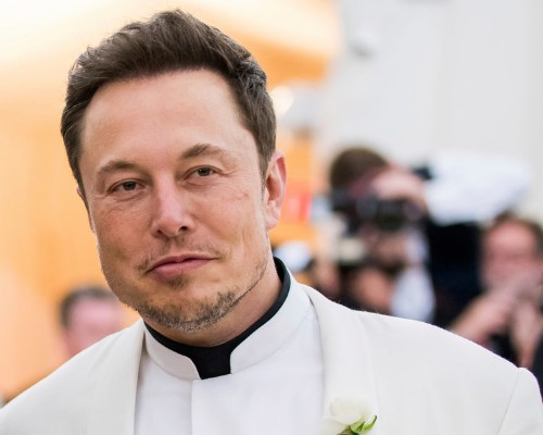 Elon Musk tweets about early career, suggests writing book