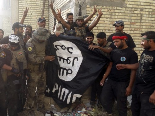 ISIS hackers are completely disorganized and unsophisticated — for now