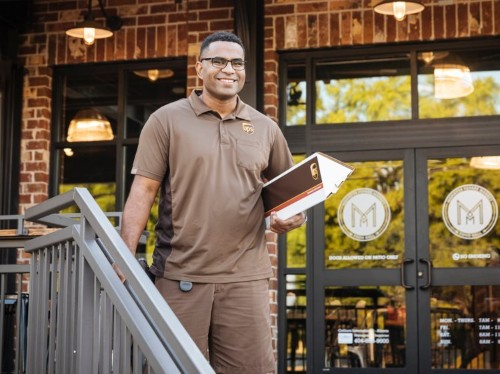 UPS unveils new uniform for drivers: history and timeline