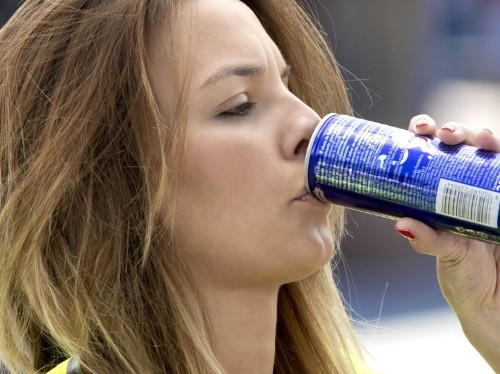 A Country In Europe Bans Energy Drinks For Minors