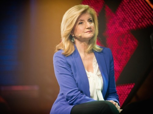 A career coach shares 7 TED Talks that will make you more successful