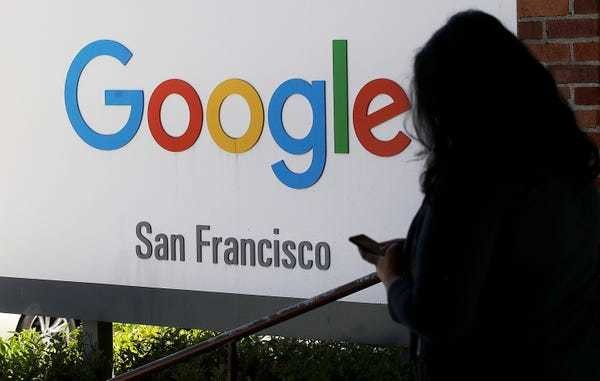 Google and Gmail were down for thousands of users, mostly in the United States - Business Insider