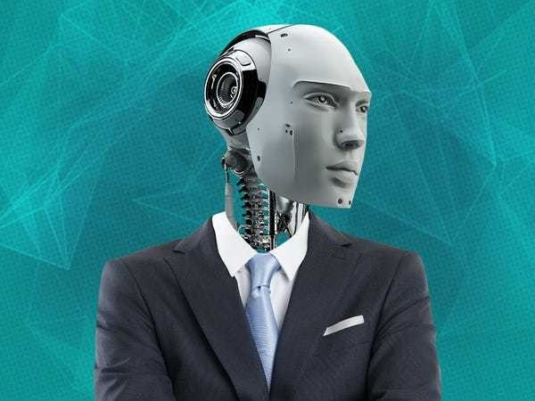 Law firms of the future will be filled with robot lawyers - Business Insider