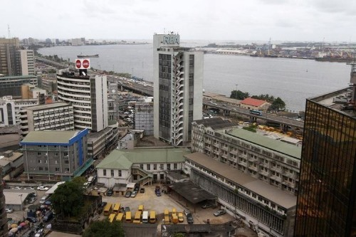 US Warns Of Plan To Attack Hotels In Nigeria's Commercial Hub