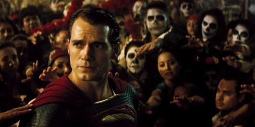 It looks like 'Batman V Superman' will address the big problem many people had with 'Man of Steel'