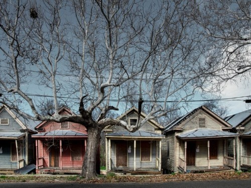 11 of the most terrifying real haunted houses in America