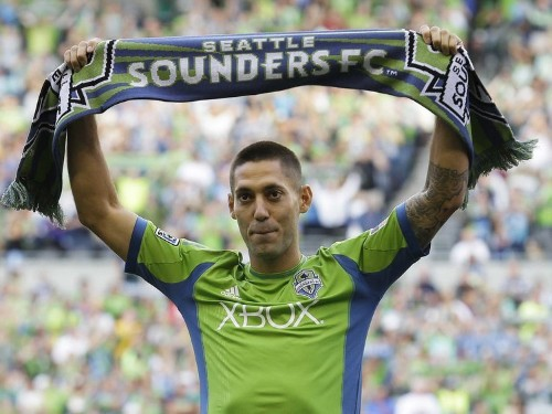How The 10 Highest-Paid Players In Major League Soccer Compare To Other Sports