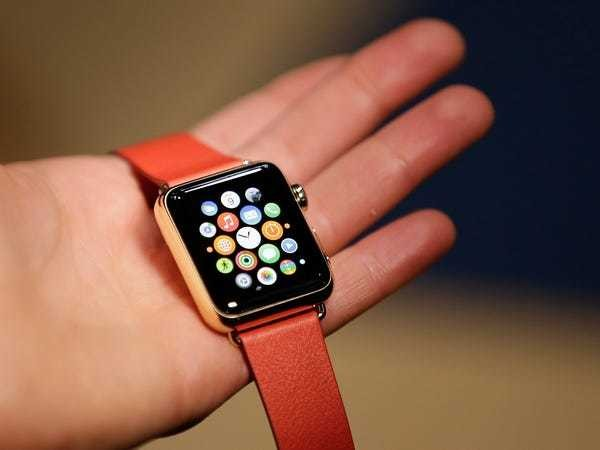 Why people are giving up on the Apple Watch - Business Insider