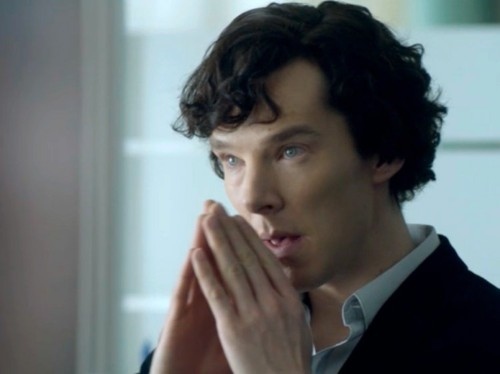 We asked a neuroscientist if Sherlock Holmes is actually a sociopath and his answer surprised us