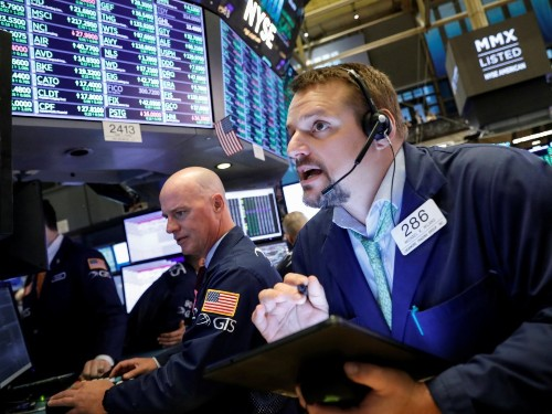 5 earnings season options trade recommendations from Goldman Sachs - Business Insider
