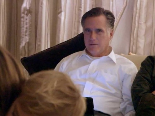The New Mitt Romney Documentary Is Fantastic, And It Exposes The Fundamental Flaw In A Lot Of Campaigns