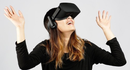 Virtual reality is already off to a rocky start