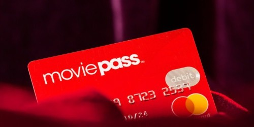 MoviePass customers' credit card info left exposed in online database