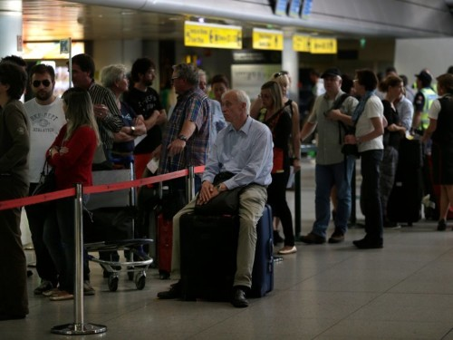These are the 10 worst major airports in the world