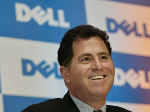 Dell Paid Board Members And Top Execs $59 Million And Bought Their Underwater Stock Options