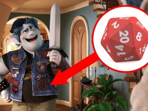 Easter Eggs in Pixar's 'Onward' Trailer And Why Bong Joon-Ho is Such a Detailed Director - Business Insider