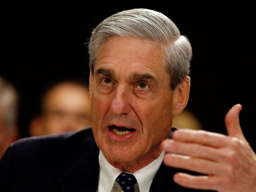 Trump's legal team is reportedly considering offering Mueller an interview with the president