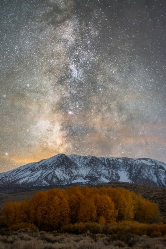 15 stunning photos of the world at night