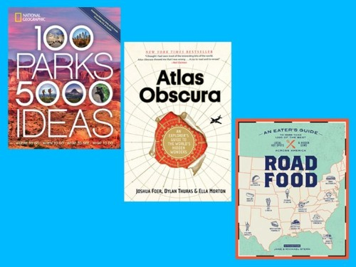 18 travel books to inspire your next vacation or feed your wanderlust