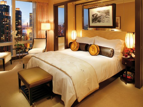 Most Expensive Hotels In NYC