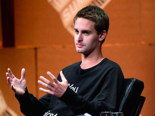 How Imran Khan swapped Wall Street for a huge role at Snapchat and earned $150 million in 2 years
