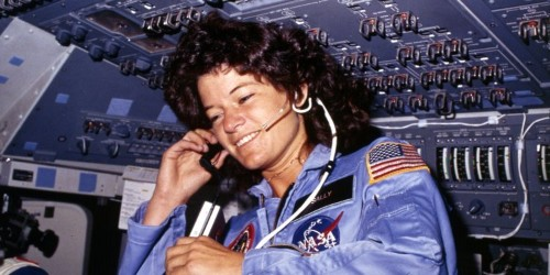 Sally Ride: The life and legacy of the first American woman in space