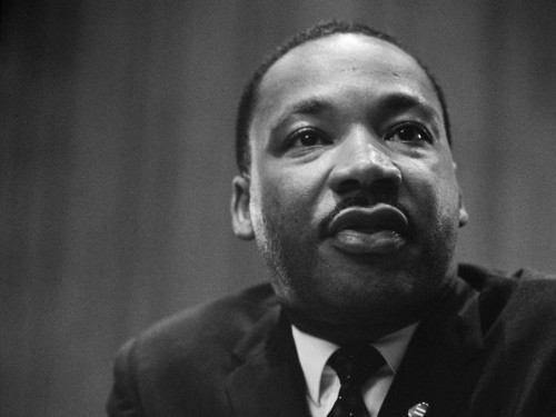 7 of Martin Luther King Jr.'s family members who have continued his legacy