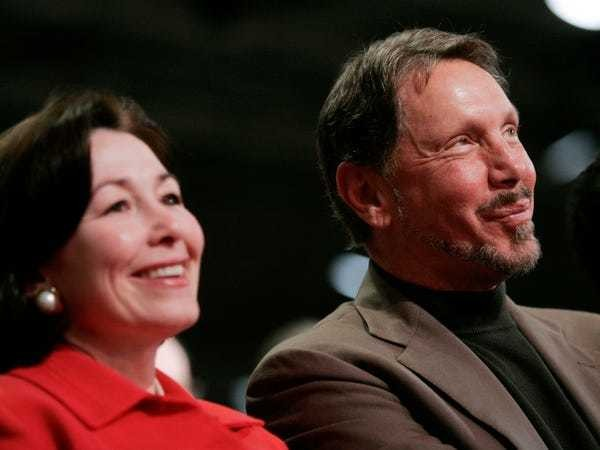 Oracle's cloud growth opportunity may be 'slow-moving' process - Business Insider