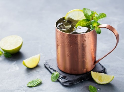 5 refreshing summer cocktails and the liquor you need to make them