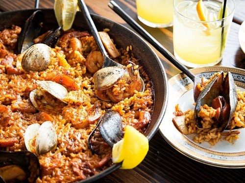 This is the one food you must try in 47 European countries