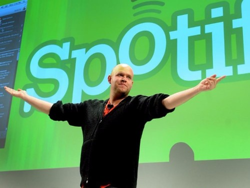 Airbnb might go public if Spotify has a successful listing