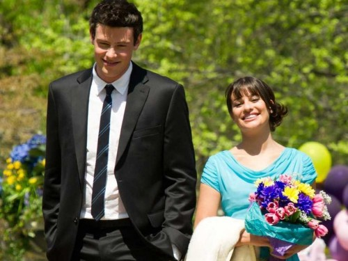 Lea Michele Releases Statement She's 'Grieving Alongside' Cory Monteith's Family