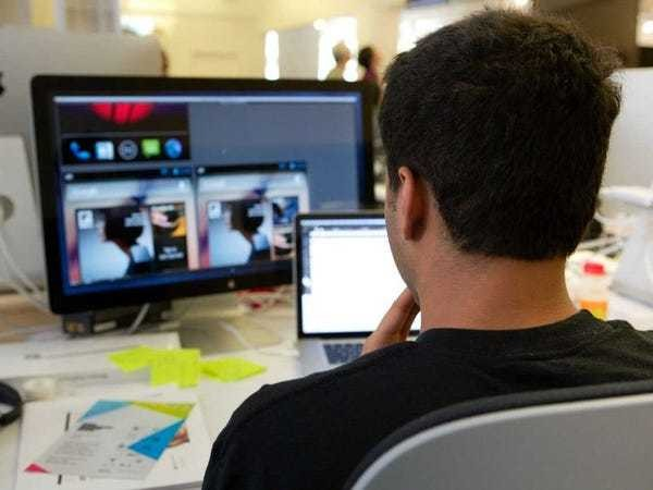 What It's Like To Intern At Hot Silicon Valley Startup Flipboard - Business Insider