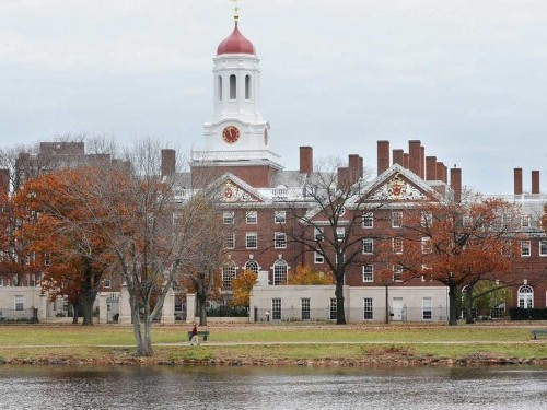 The 30 Best Universities In The World For Economics