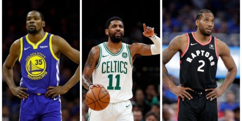 2019 NBA free agents: best players available