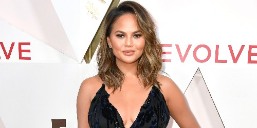 Chrissy Teigen faces backlash for tattoo for resemblance to Holocaust