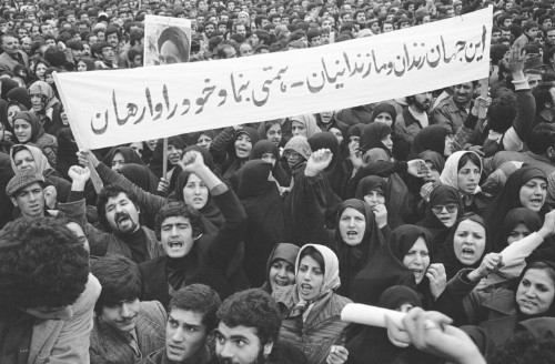 64 years later, the CIA finally released details of the coup in Iran