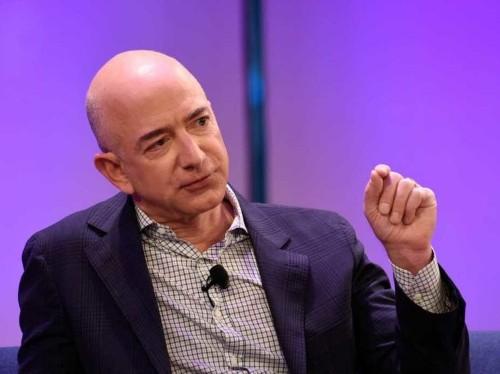 Jeff Bezos shares his best advice to entrepreneurs