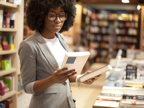 16 books all high-achievers should read to get ahead - Business Insider