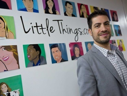 LittleThings profile - Business Insider