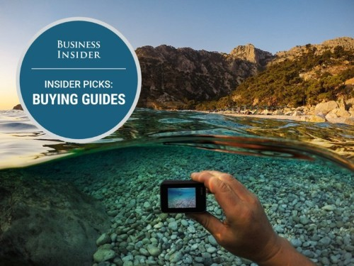 The best action cameras you can buy