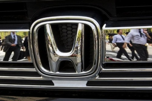 Honda delays plans for $822 million China plant on slower demand: Bloomberg
