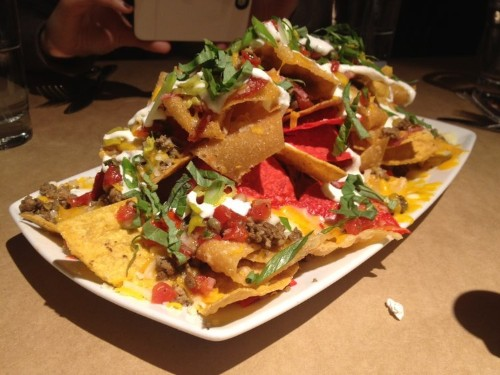 Chemistry reveals the surprising recipe for perfect nacho cheese
