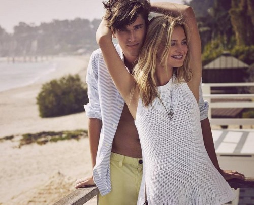 Abercrombie & Fitch has completely reinvented itself
