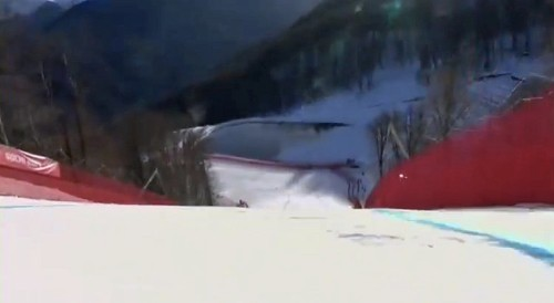 Insane GoPro Video Of The Olympic Downhill Skiing Course That Bode Miller Says 'Could Kill You'