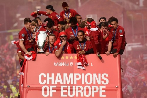Liverpool FC is set to sign a record-breaking kit deal with Nike