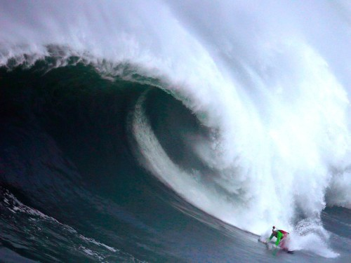 Investors are terrified by the '3rd wave' of the financial crisis